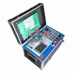 智能型互感器特性綜合測試儀