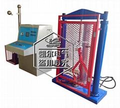 20KN电力安全工器具力学性能试验机