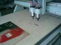 全自动电脑数控木工雕刻机