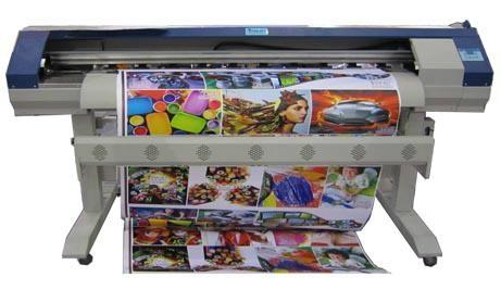 直喷式数码印花机 1