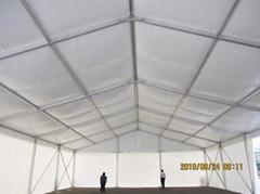 户外铝合金帐篷