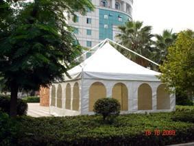 折疊帳篷 3