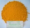 Cadmium sulphide CdS granule