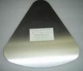 Chromium Titanium Cr/Ti alloy target