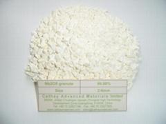Niobium Pentoxide Nb2O5 granules