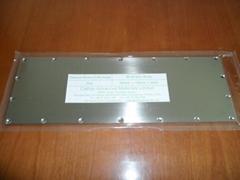 Titanium Nickel Ti/Ni alloy target