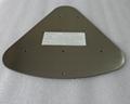 Nickel Vanadium Ni/V alloy target