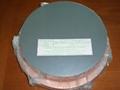 Tungsten Rhenium W/Re alloy target