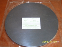 Cerium Gadolinium CeGd alloy target