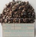 Zinc Telluride ZnTe target  granule