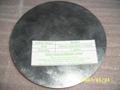 Indium In target