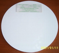 Gallium Oxide Ga2O3 target