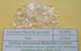 Calcium Fluoride CaF2 granule