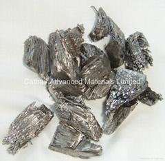 Erbium pieces