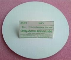 Zirconium Silicate ZrSiO4 target