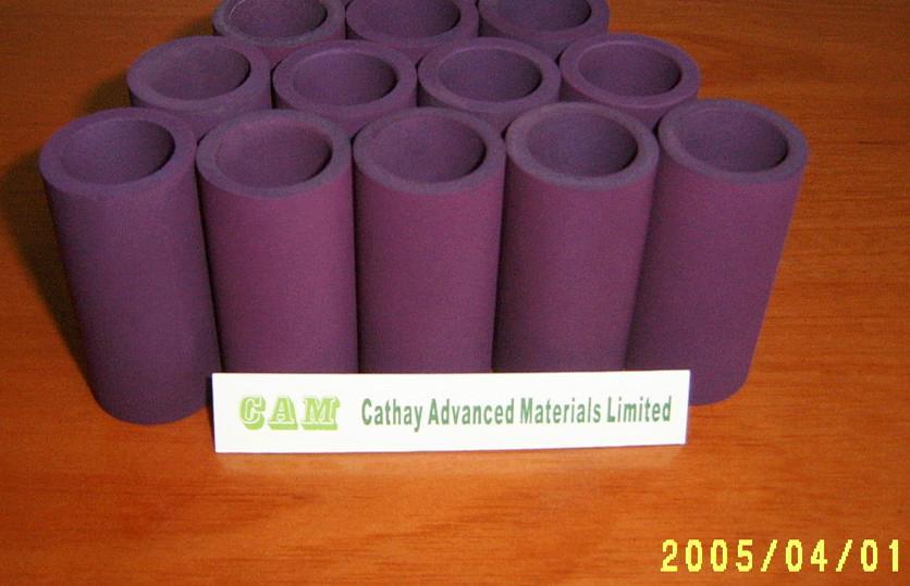 LaB6 cathode