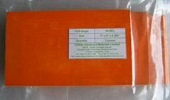 Cadmium Sulphide CdS target