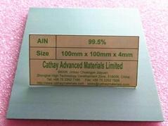 Aluminum Nitride AlN target