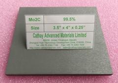 Molybdenum Carbide Mo2C target