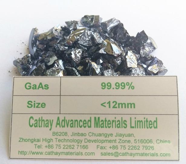 Gallium Arsenide GaAs target