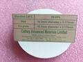 Calcium Fluoride CaF2 target