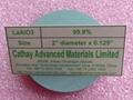 Lanthanum Aluminate LaAlO3 target