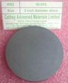 Tungsten Sulfide WS2 target