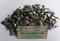 Antimony Telluride Sb2Te3 pieces