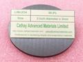 Lithium manganese oxide LiMn2O4 LMO target