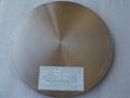 Nickel Chromium Aluminum Ni/Cr/Al target
