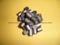 Tantalum pellets
