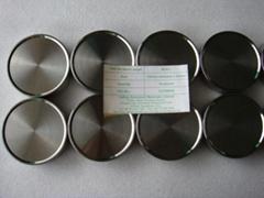 Titanium / Aluminum Ti/Al alloy target