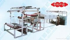 Sandpaper-coated And Printing More Use Laminating Machine