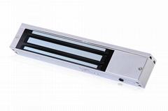 280KG单门明装磁力锁带指示灯