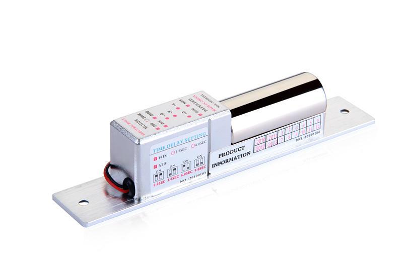 兩線低溫/帶延時偵測信號電插鎖 1