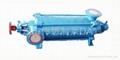 D系列多級泵及鍋爐給水泵