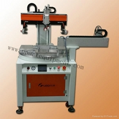hight precision cl screen printer machine