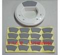 電器橡膠防滑墊