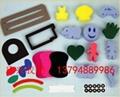 彩色EVA卡通字母玩具 1