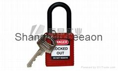上锁挂牌挂锁