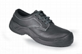 防砸防滑安全鞋 5