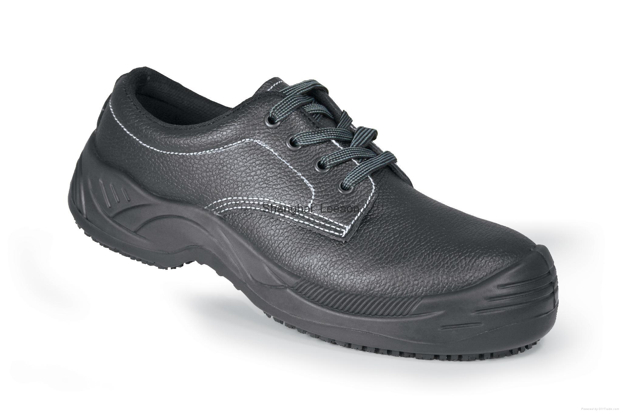 防砸防滑安全鞋 1