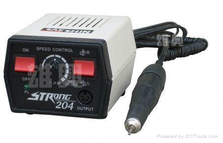 204電子機 1