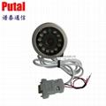 PTC01-30 防水串口摄像头  2
