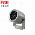 PTC01-30 防水串口摄像头  3