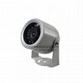 PTC01-30 防水串口摄像机 监控摄像头 车载摄像机 红外夜视串口摄像机 5