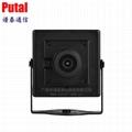 PTC20 串口摄像头 RS232/TTL/RS485 监控摄像机 2