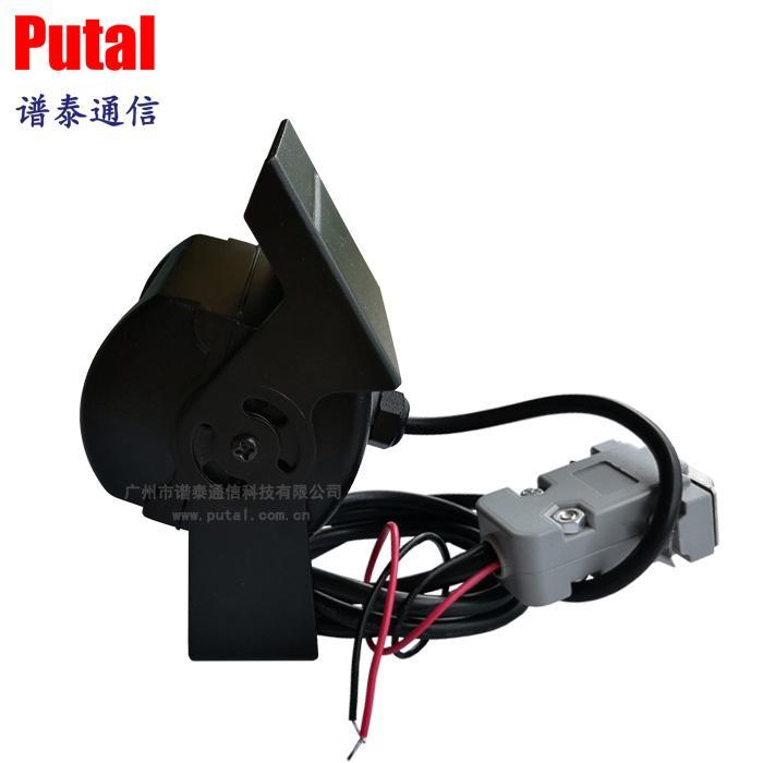 供应PTC02 专业级防水串口摄像机 监控摄像机 4