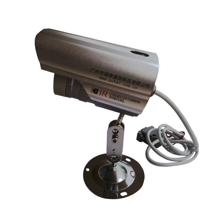 供应PTC03 防水红外夜视串口摄像机 5