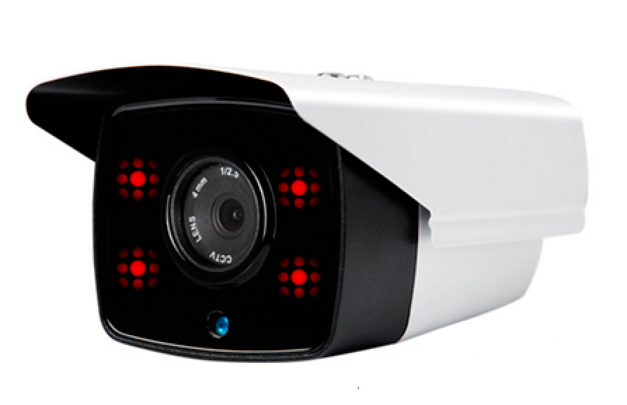 PTC052-30串口防水摄像机 监控摄像头 5